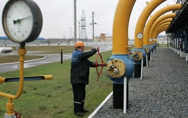 Словакия готова к реверсным поставкам газа в Украину