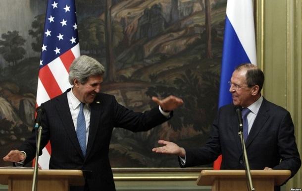 Четырехсторонние переговоры по Украине состоятся 17 апреля в Женеве - СМИ