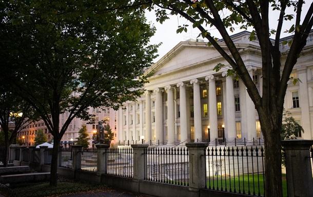 Министерство финансов США может применить к России новые санкции