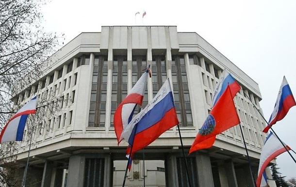 Крым призвал юго-восток Украины провести референдумы