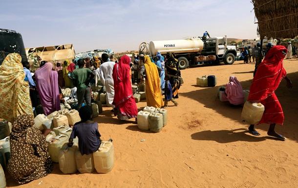 Суданскую провинцию Дарфур из-за столкновений покинули 215 тысяч человек - ЕС