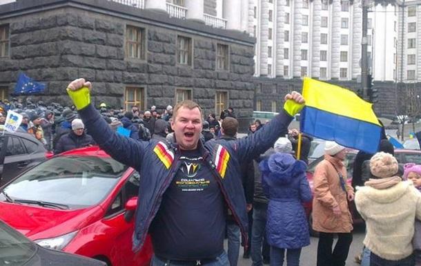 Отряд не заметил потери бойца. Булатов покинул Автомайдан
