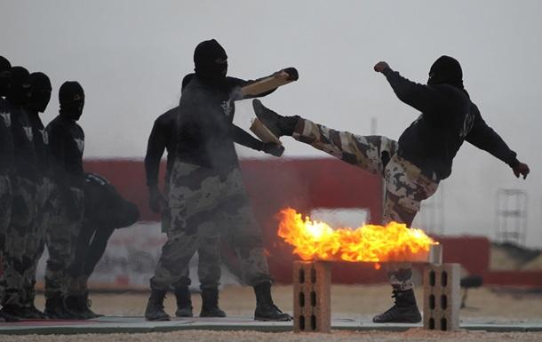 В Европе действуют две тысячи школ для террористов - силовики РФ