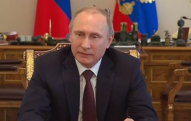Нехорошо читать чужие письма. Путин о реакции США на послание ЕС