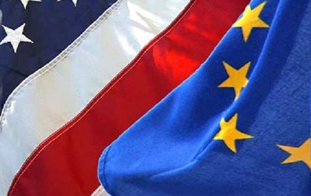 Минфин Германии: Кризис в Украине сблизит США с ЕС