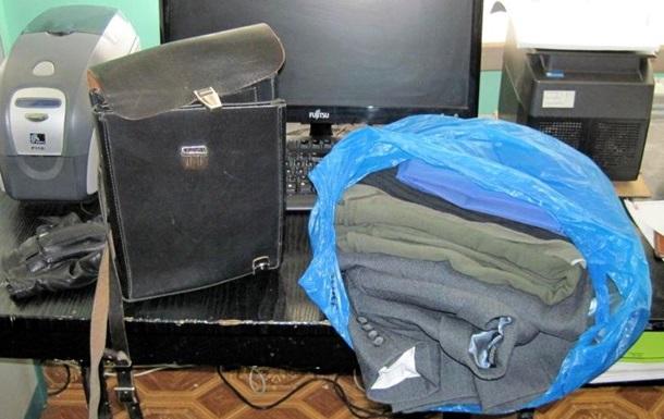 Украинские пограничники задержали россиянина, участвовавшего в митингах в Луганске