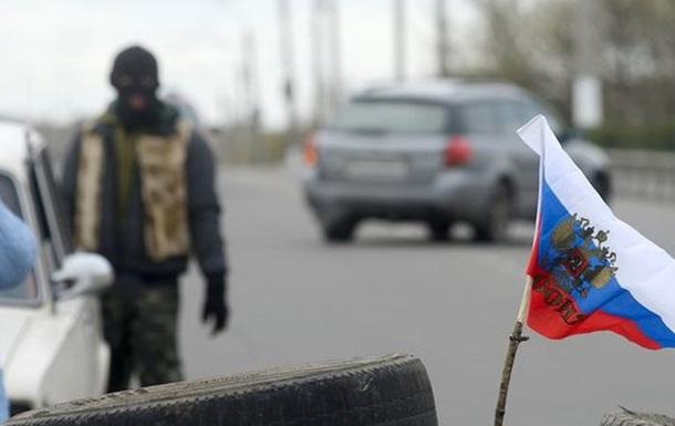 Донецкая и Луганская области уже потеряны для Украины - Чорновил