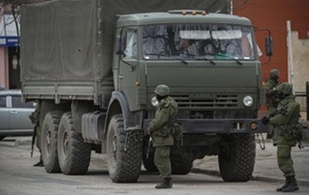 Российские войска усиливаются на границе с Украиной - Тымчук