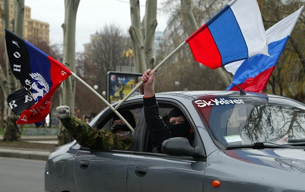 В Полтавской области милиция задержала десять автобусов с активистами