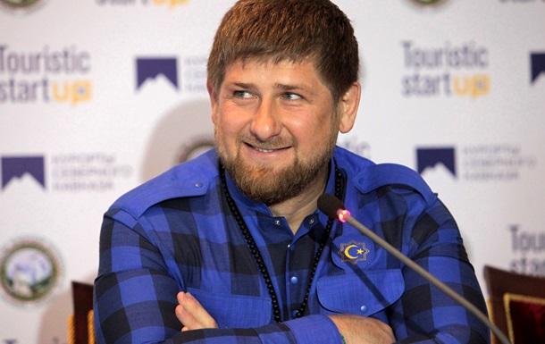 В честь героев на Северном полюсе установили флаг Чечни
