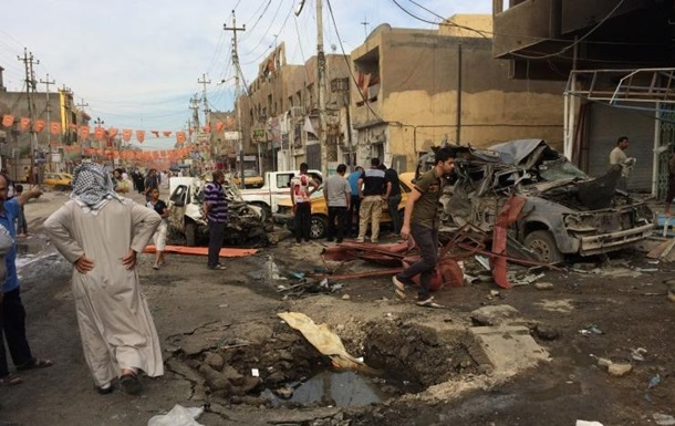 Жертвами нападений боевиков на севере Ирака стали свыше 20 человек - СМИ