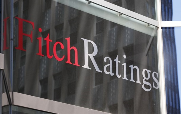 Fitch подтвердило преддефолтные рейтинги Киева в инвалюте на уровне CCC