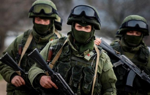 Российская армия на границе с Украиной в боевой готовности – Тымчук
