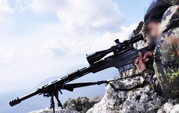Укроборонпром обеспечит ВСУ новейшими снайперскими винтовками