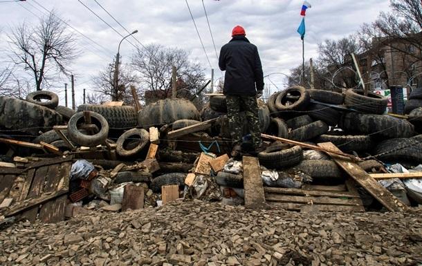 Ситуация на Востоке Украины может ухудшиться - наблюдатели ОБСЕ