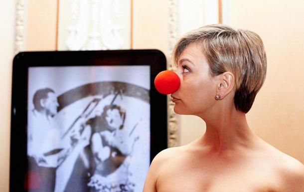 Украинский Vogue отметил первую годовщину