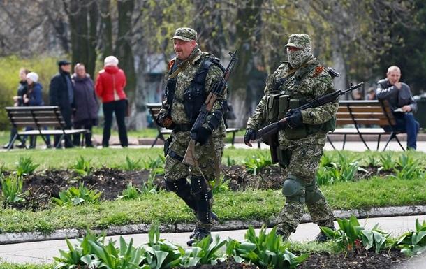 Партия регионов: привлечение армии на Востоке - операция против народа Украины