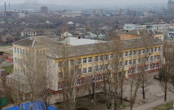 В Славянске учебные заведения приостановили работу