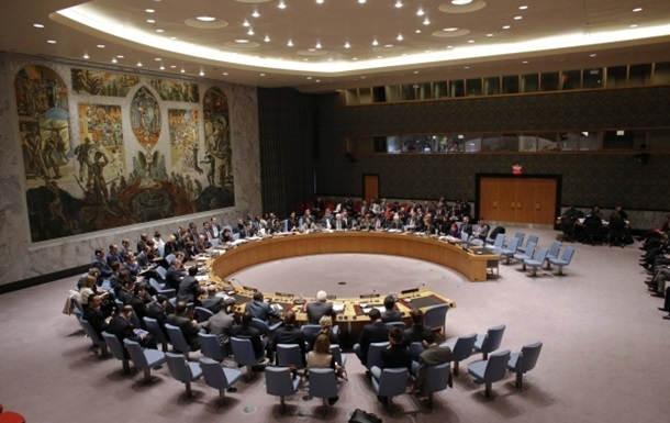 Совет Безопасности ООН 15 апреля проведет заседание по правам человека в Украине