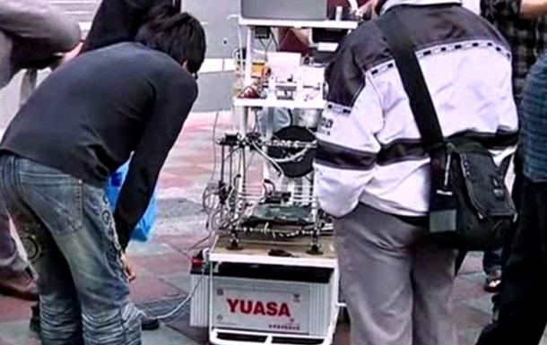 Тайваньские изобретатели сделали велосипед с 3D-принтером