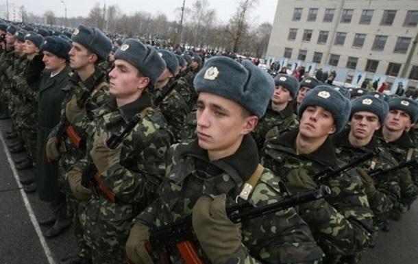 Мобилизованным военнослужащим выплатят зарплаты до 18 апреля