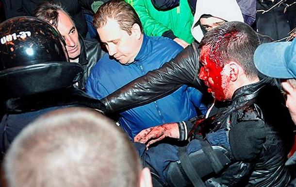 Гражданской войны в Украине нет