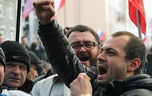 Сепаратисти Донбасу: Роберт Доня. Чим закінчуються претензії на «шапку Мономаха»