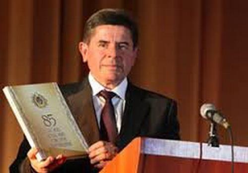 Сепаратисти Донбасу: Візір - президент. Самопроголошений, чи тимчасовий?