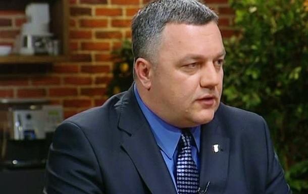 Янукович будет задержан в случае появления в Украине – Махницкий