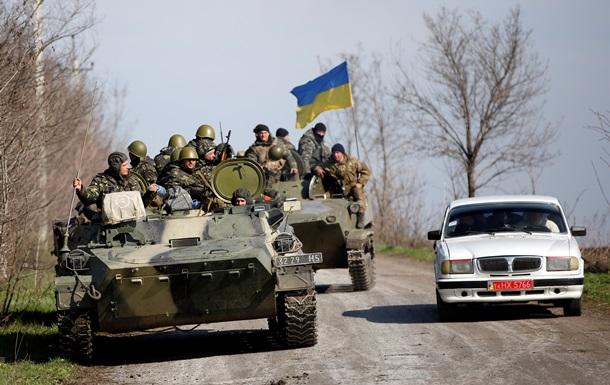 В Винницкой области милиция установила блокпосты