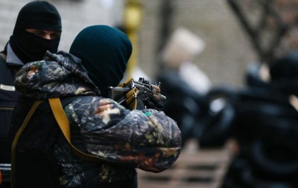 При стрельбе в Мариуполе погибли три человека - Аваков
