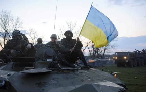 Войска Украины взяли под усиленную охрану аэродром в Краматорске