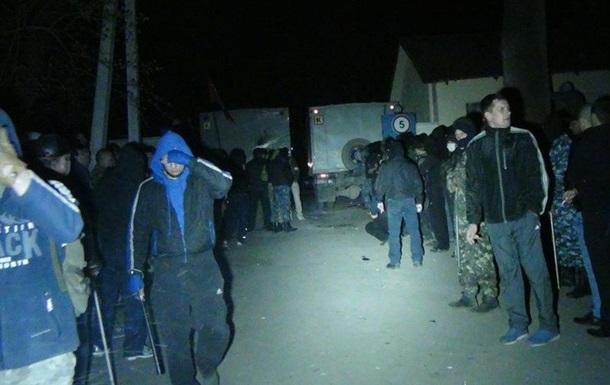 Военнослужащие в Мариуполе применили оружие законно – ГПУ