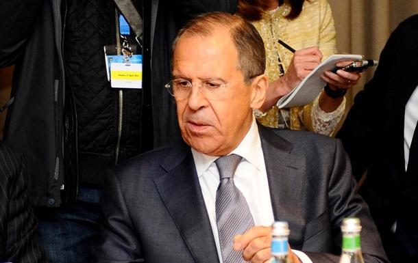 На четырехсторонней встрече по Украине одобрен документ по деэскалации конфликта - Лавров