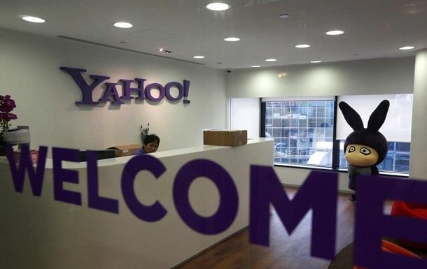 Топ-менеждер Yahoo! получит $58 млн выходного пособия