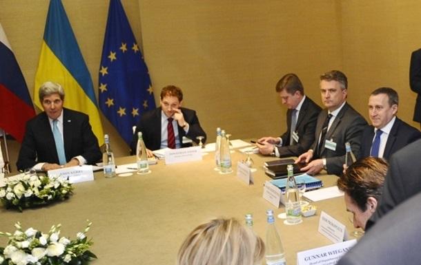 Женевские решения важны для разрешения кризиса в Украине – МИД Японии
