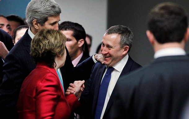Обзор иноСМИ: Женевская встреча – начало выхода из украинского кризиса