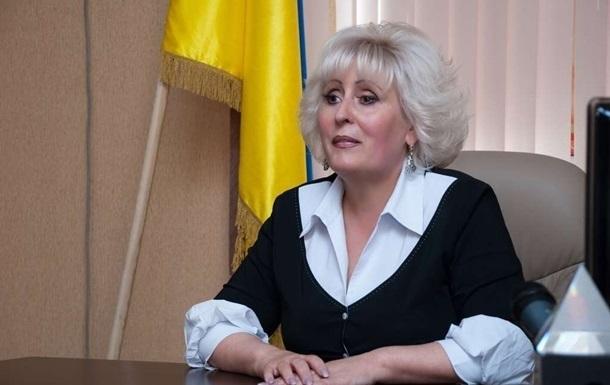 Мэр Славянска Штепа нашлась в захваченном сепаратистами здании