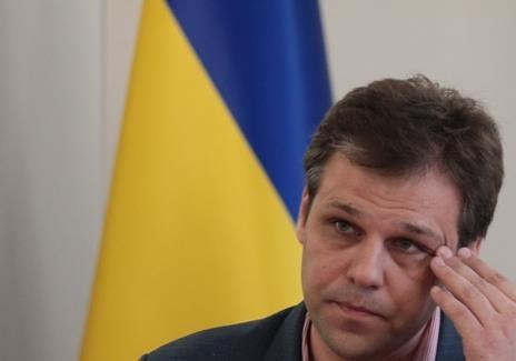 Cепаратисти Донбасу: Мірошник – проросійський рупор