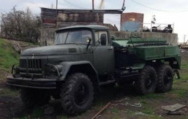Правый сектор заявил об обнаружении подпольной военной базы