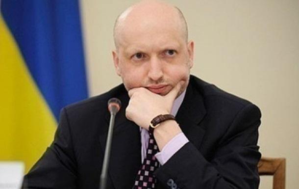 Турчинов назначил советниками Луценко, Смешко и Горбулина