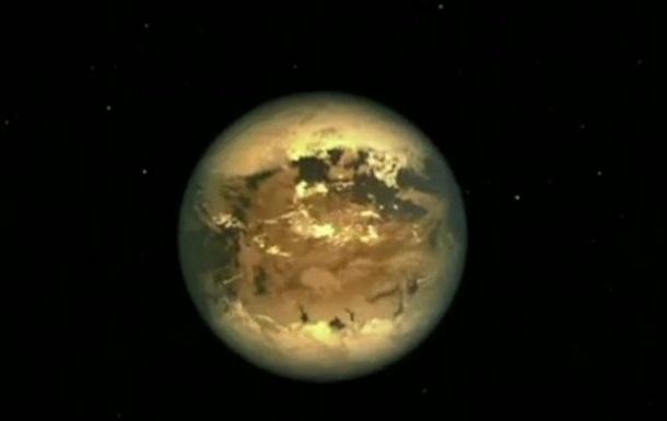Близкий родственник Земли в триллионах километров