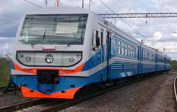 РЖД в мае рассчитывает согласовать новый график движения поездов через Украину