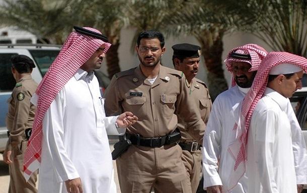 В Саудовской Аравии пятерых человек приговорили к смерти за организацию терактов