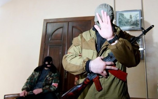 За задержанных 8 сепаратистов уже выплачены обещанные Коломойским деньги