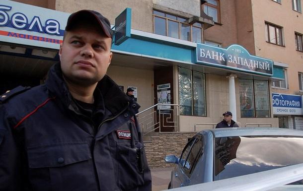 Мужчина, захвативший отделение банка в Белгороде, рассказал о мотивах своего поступка