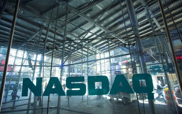 Финансовые отчеты корпораций способствовали росту фондовых индексов США