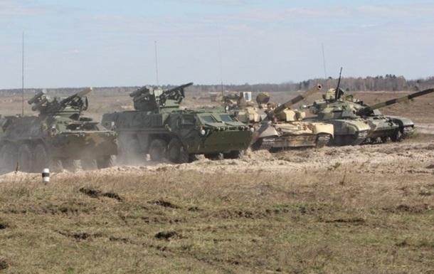 На Востоке Украины благодаря населению отремонтировано около 100 единиц военной техники