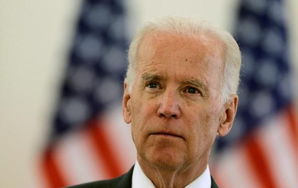 США помогут Украине провести открытые президентские выборы - Байден
