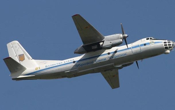 Над Славянском неизвестные обстреляли из оружия самолет Ан-30 - СМИ